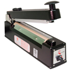 "12"" **CUTTER** IMPULSE SEALER"