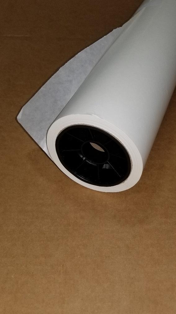 "24"" X 300' GLASSINE PAPER"